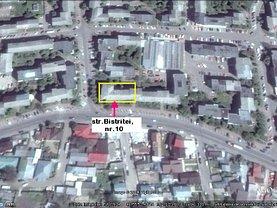 Apartament de vânzare sau de închiriat 3 camere, în Piatra-Neamt, zona Precista