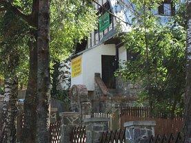 Casa de vânzare 8 camere, în Busteni, zona Central