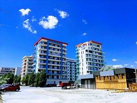 Apartament de vânzare 2 camere în Mamaia