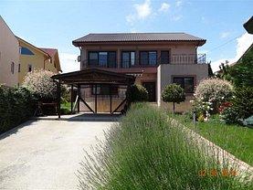 Casa de vânzare sau de închiriat 6 camere, în Ovidiu, zona Sud
