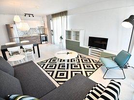 Apartament de închiriat 2 camere, în Otopeni, zona Nord