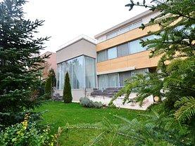 Casa de vânzare sau de închiriat 6 camere, în Bucuresti, zona Iancu Nicolae