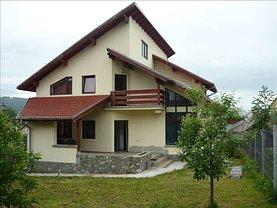Casa de vânzare 6 camere, în Breaza, zona Central