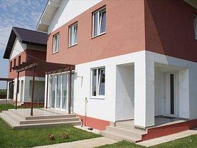 Casa de vânzare 4 camere, în Chitila, zona Exterior Vest