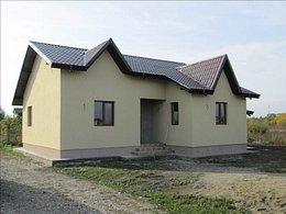 Casa de vânzare 3 camere, în Mandresti-Munteni