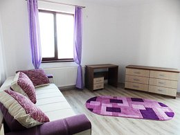 Garsoniera de închiriat, o cameră, în Bucuresti, zona Drumul Taberei