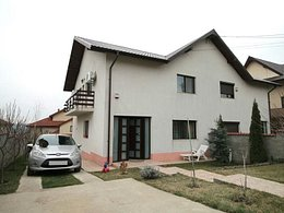 Casa de vânzare, 4 camere, în Iasi, zona Popas Pacurari