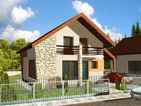 Casa de vânzare 4 camere, în Iasi, zona Bucium