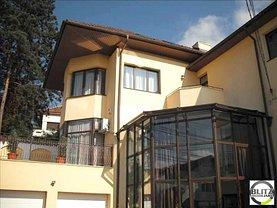 Casa de vânzare 7 camere, în Cluj-Napoca, zona Grigorescu