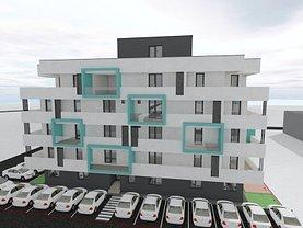 Apartament de vânzare 2 camere în Mamaia-Sat, Nord
