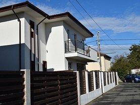 Casa de vânzare 4 camere, în Otopeni, zona Odai