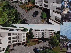 Apartament de vânzare 2 camere în Hudum