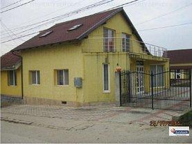 Casa de vânzare 5 camere, în Simleu Silvaniei, zona Central