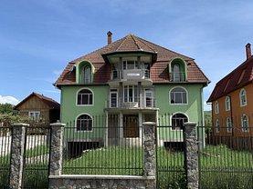 Casa 16 camere în Bistrita, Sud