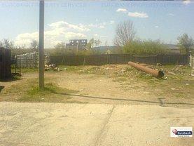 Teren construcţii de vânzare în Miercurea-Ciuc, Central
