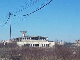 Vânzare spaţiu industrial în Giurgiu, Periferie