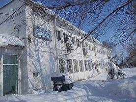 Vânzare spaţiu industrial în Giurgiu, Nord