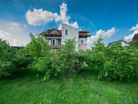 Casa de vânzare 11 camere, în Bucuresti, zona Iancu Nicolae
