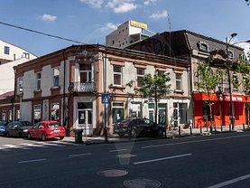 Casa de vânzare sau de închiriat 19 camere, în Bucuresti, zona Dorobanti