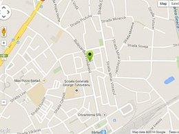 Licitaţie apartament, 3 camere, în Barlad, zona Central