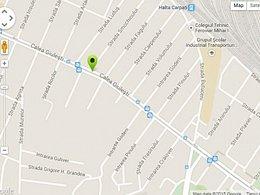 Licitaţie apartament, 3 camere, în Bucuresti, zona Central