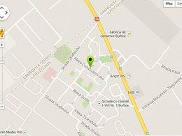 Licitaţie apartament, 2 camere, în Buftea, zona Central