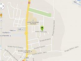 Licitaţie apartament, 3 camere, în Caransebes, zona Central