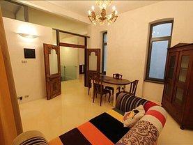 Apartament de închiriat 3 camere, în Timisoara, zona P-ta Unirii