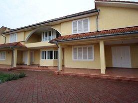 Casa de vânzare sau de închiriat 10 camere, în Timisoara, zona Buziasului