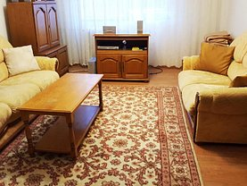 Apartament de închiriat 3 camere, în Constanta, zona Inel I