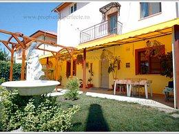 Casa de vânzare 8 camere, în Ovidiu, zona Central