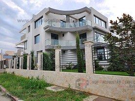 Casa de vânzare 7 camere, în Mamaia-Sat, zona Nord