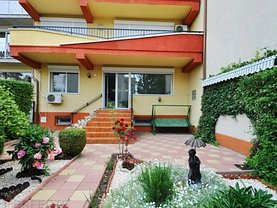 Casa de vânzare 5 camere, în Eforie Nord, zona Central
