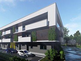 Apartament de vânzare 3 camere în Timisoara, Exterior Est