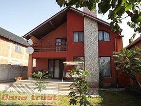 Casa de vânzare 4 camere, în Lugoj, zona Periferie