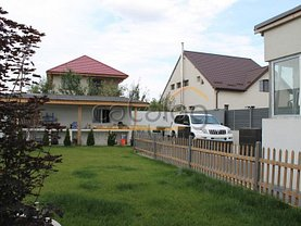 Casa de vânzare 5 camere, în Bucuresti, zona Militari