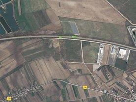 Teren agricol de vânzare, în Bucuresti, zona Militari