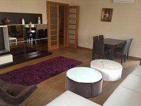 Apartament de închiriat 4 camere, în Cluj-Napoca, zona Hasdeu