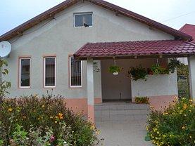Casa de vânzare 4 camere, în Agigea