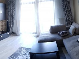 Apartament de închiriat 2 camere în Arad, Aradul Nou