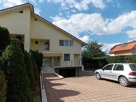 Casa de închiriat 4 camere, în Oradea, zona Dealuri Oradea