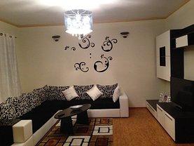 Apartament de închiriat 3 camere, în Focsani, zona Ultracentral