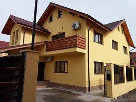 Apartament de vânzare 5 camere, în Popesti-Leordeni