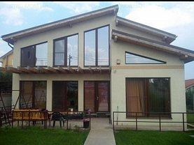 Casa de vânzare 6 camere, în Ovidiu, zona Exterior Sud