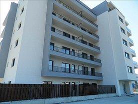 Apartament de vânzare 3 camere în Cluj-Napoca, Dambul Rotund