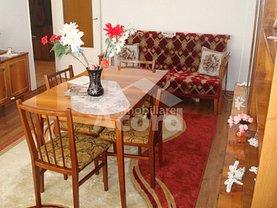 Apartament de vânzare 3 camere, în Iasi, zona Tomesti