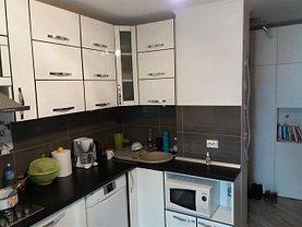 Apartament de vânzare 2 camere în Brasov, Grivitei