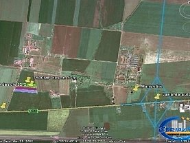 Teren agricol de vânzare, în Constanta, zona Zona Industriala