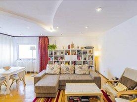 Apartament de vânzare sau de închiriat 3 camere în Brasov, Vlahuta