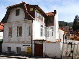 Casa de închiriat 3 camere, în Brasov, zona Schei